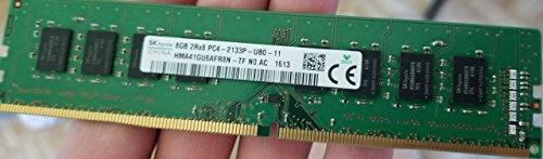 Hynix RAM 16GB DDR4 PC4-2133 Reg 2RX4 HMA42GR7MFR4N-TF Memory (Renewed)