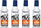 ProSense Itch Solutions Hydrocortisone Spray for Pets with Aloe (Fоur Paсk)