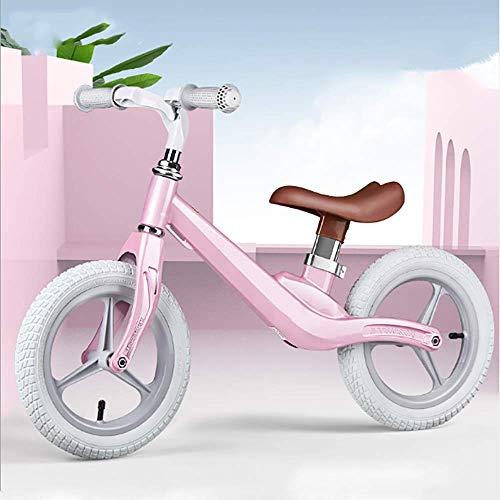 ZXWNB Vélo pour Enfants Vélo D'équilibre pour Enfants sans Pédale Vélo Scooter 1-3-6 Ans Bébé Bambin Yo-Voiture Scooter,C,1