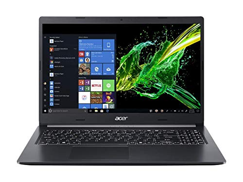 Acer Laptop Aspire 5 NX.HDGAA.002 Intel Core i5 8th Gen 8265U (1.60 GHz) 8 GB Memory 512 GB SSD NVIDIA GeForce MX250 15.6' Windows 10 Home 64-bit
