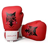 Liberlupus Kids Boxing Gloves, Boxing Gloves for Kids 3-15, Youth Boxing Gloves with Multiple Color & Size, Kids Boxing...