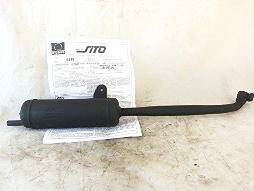 marmitta SITO CIAO - P - PX - cod.0218