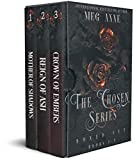 The Chosen Series Boxed Set: Books 1 - 3 (English Edition)