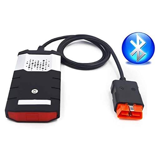 Heizung Kostenlos Bluetooth 2019 VD TCS CDP Pro Plus 2016 r0 / 2015 r3 Kostenlos Bluetooth Keygen vd ds150e cdp Pro für Delphi OBD2