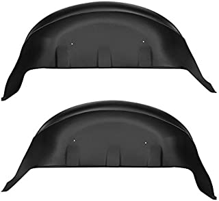 Husky Liners 79131 17- Ford F250 WheelWell Guards