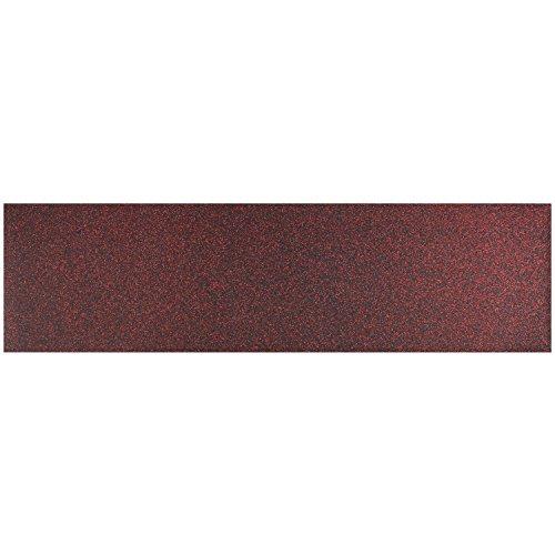 Black Diamond 9x33 Red Glitter (Single Sheet)