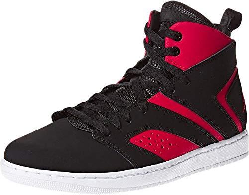 Nike Jordan Flight Legend Bg, Scarpe da Fitness Uomo, Multicolore (Gym Red/Black-White 600), 38.5 EU