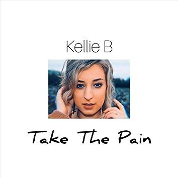 Take the Pain (feat. BGR, Bkan & Lil Byron)