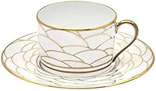 Haviland Art Deco Cup & Saucer