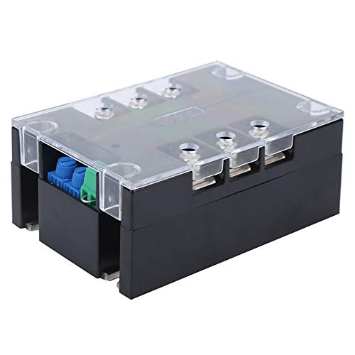Durable TSR-150WA-R1 Motor trifásico Módulo de arranque suave Controlador Relé inferior de latón 50-60HZ para bombas de agua(Optical module)
