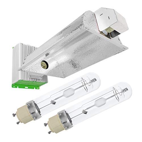 Kit de luz Balastro / Reflector LUMii® Solar CDM / LEC (315W)
