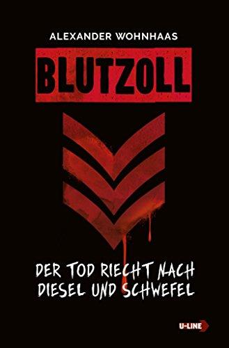 Blutzoll: Der Tod riecht nach Diesel und Schwefel