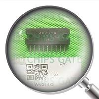 2Pcs AN214Q Encapsulation:Zip-9,Ccd Video Camera Signal Processor ICS