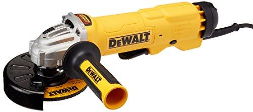 DEWALT DWE4314-B3 Mini Esmeriladora Angular 4-1/2 pulg 1500W