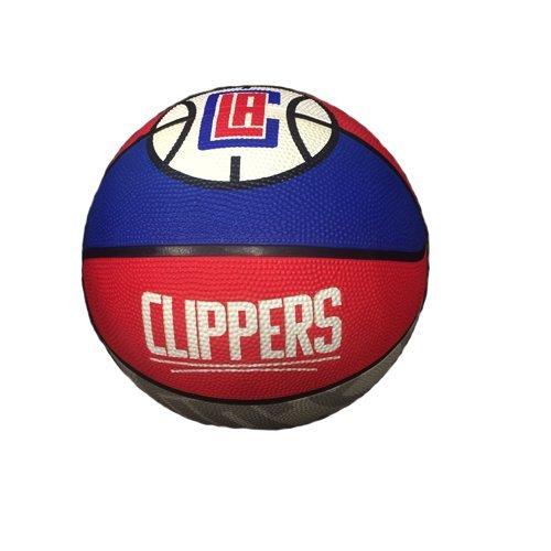Best Buy! Jarden Sport Licensing LA Clippers Secondary Alternate Panel B7 Ball