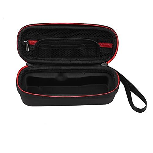 Grey990 Bolsa para câmera, bolsa de armazenamento portátil de EVA Gimbal para câmera DJI OSMO Pocket 1/2, Preto,