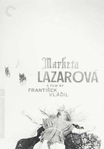 Marketa Lazarova (Criterion Collection)