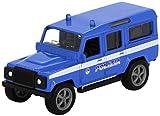 NewRay - Polizia Auto Landrover Defender 110, Diecast 1:43