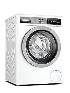 Bosch WAV28G43 HomeProfessional Waschmaschine Frontlader / A / 48 kWh/100 Waschzyklen / 1400 UpM / 9 kg / Weiß / 4D Wash System / Fleckenautomatik Plus / Allergie Plus / Home Connect (B08YRRCWV1) | Amazon price tracker / tracking, Amazon price history charts, Amazon price watches, Amazon price drop alerts