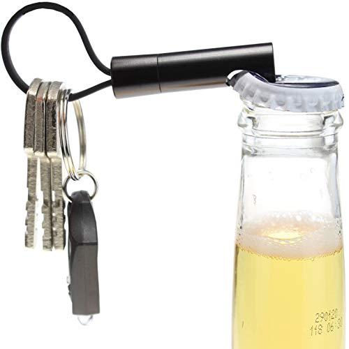 bottle opener keychain women - 2
