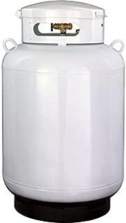 DOT Propane Cylinder - 200 Lbs, Model# 282209