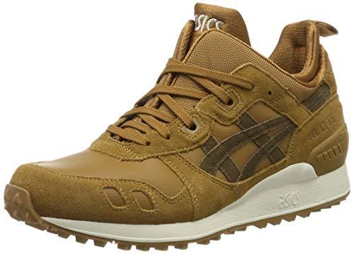 ASICS Herren Gel-Lyte MT 1193A035-200 Sneaker, Braun Brown 1193a035 200, 44.5 EU