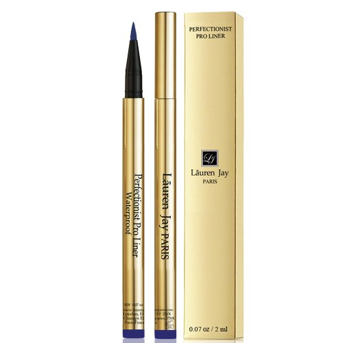 Lauren Jay Paris Perfectionist Pro-Liner Waterproof (AZUL)