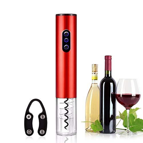 Fonctionne sans pile Climadiff Pour tous les bouchons D/ébouchez vos bouteilles de vin sans effort ! Arr/êt automatique Tire-bouchon /électrique rechargeable