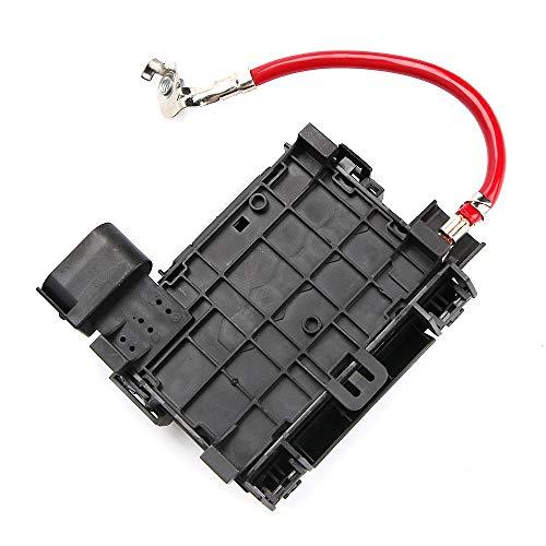 jetta battery fuse box battery fuse box fuse block holder battery terminal for import  battery fuse box fuse block holder