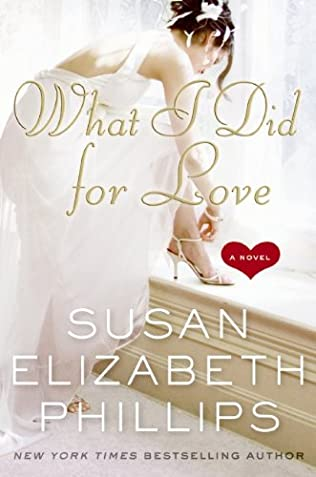 book cover of What I Did for Love