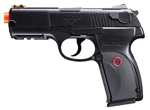 Elite Force Umarex Ruger P345PR, Black, medium
