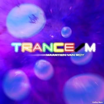 Trance/m (Radio Edit) - Single