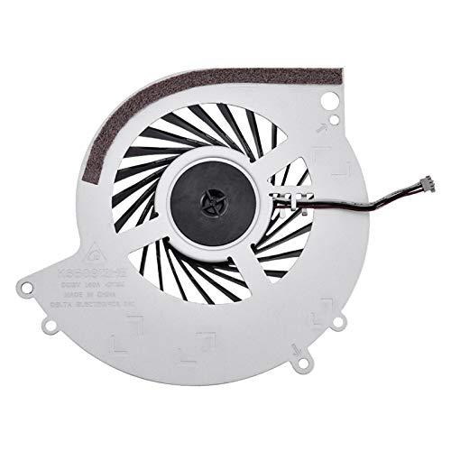 Ventilador De Enfriamiento De CPU, Enfriador Estable Y Duradero Portátil para Consola De Juegos para Uso General para Uso Profesional para Disipación De Calor para Reemplazo
