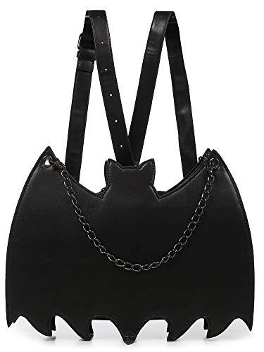 Banned Alternative Rucksack Black Celebration Backpack BG7266 Schwarz one size