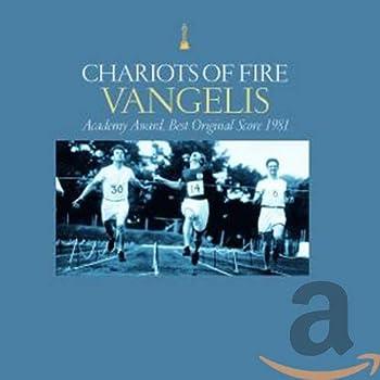 Chariots of Fire  25 Anniversary Edition   Original Soundtrack