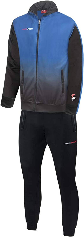 FossFour Trainingsanzug Smoke B07MPFGRRF B07MPFGRRF B07MPFGRRF  Bevorzugte Boutique 9a815c