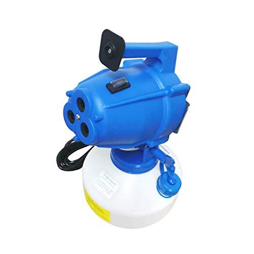 El pulverizador eléctrico en césped y jardín, nebulizador eléctrico...