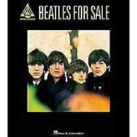 BEATLES ビートルズ (来日55周年記念) - Beatles for Sale/楽譜・スコア