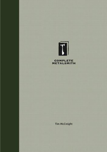 Complete Metalsmith: Student Edition