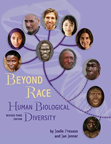 Beyond Race: Human Biological Diversity