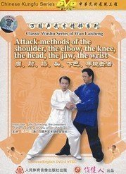 Attack Methods of the Shoulder, The Elbow, The Knee, The Head, The Jaw, The Wrist