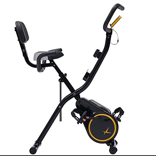 Bicicleta Estáticas Bicicleta Plegable Spinning Ajuste Resi