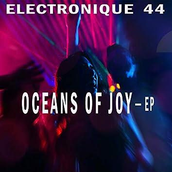 Oceans Of Joy - EP