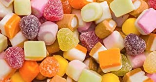 Gustaf's Sweet Allsorts (Dolly Mix) From England, 6.6 lb bag
