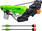 Nerf Zombie Strike Wrathbolt - Defend Against the Zombified...