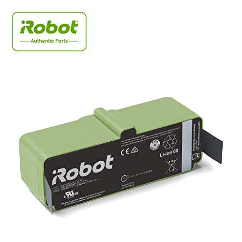 iRobot Authentic Replacement Parts- Roomba 1800 Lithium Ion Battery-...