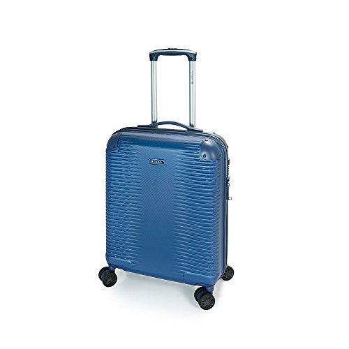 GABOL Trolley C22 Balance. Maleta, 50 cm, 20 litros, Azul