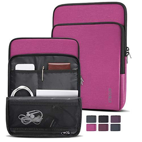 KTMOUW Funda Portátil 13,3 Pulgada Compatible con 13' MacBook Air/Pro Impermeable Funda Ordenador Notebook Bolsa Protectora Maletin de Bolsa