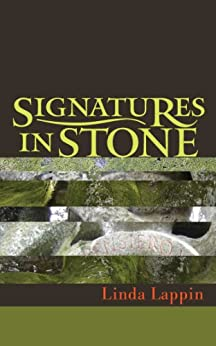 Signatures in Stone by [Linda Lappin]