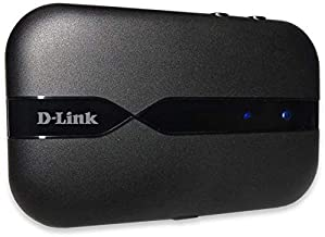 D-Link DWR-932C LTE 4G/HSPA Mobile Router
